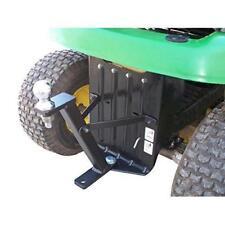 Lawn Pro Lawnmower Hi-Hitch Tow Hitch for John Deer Craftsman etc