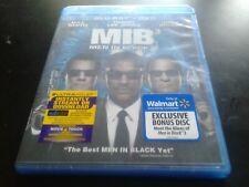 MIB 3 Men In Black 3 Blu-Ray + DVD brand new canadian bilingual sealed