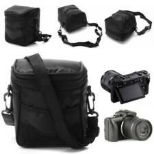 Hot Universal Digital Camera Case Bag for Sony DV Handycam Camcorder HDR DSLR LG
