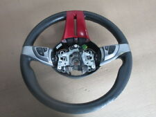 BMW E85 Z4 Convertible Sport Leather Steering Wheel Multifunction OEM 03-05