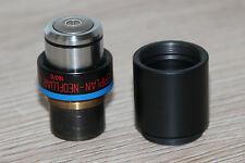 Zeiss Mikroskop Microscope Objektiv Epiplan-Neofluar 40/0,90 Oil (46 17 76)