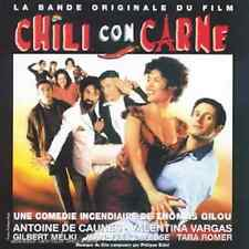 CHILI CON CARNE (BOF) - BOF (CD)