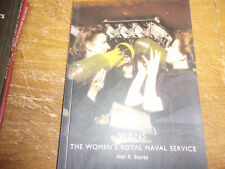 WRNS: The Women's Royal Naval Service - Shire Books - New and Unread