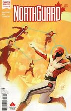 Northguard #3 Cover A Comic Book 2016 - Chapterhouse Comics