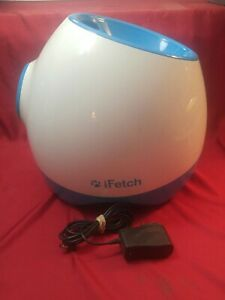 iFetch Too Interactive Ball Launcher Dogs (Large) Tennis Ball *Works Perfectly*