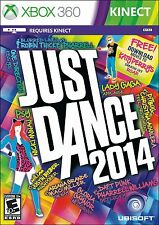 Just Dance 2014 - Xbox 360 NEW