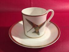 """Coffret paire tasse à café """"Birds"""" - Villeroy & Boch"""