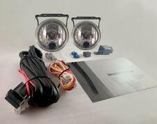1999-2005 Ford Explorer & Sport Trac Fog Lamps lights