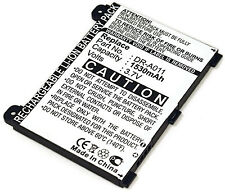 Battery for Amazon Kindle II DX 2nd Gen 170-1012-00 S11S01A CS-ABD002SL DR-A011