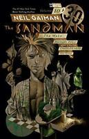 Sandman Volume 10: The Wake 30th Anniversary Edition by Neil Gaiman and Charles