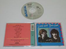 Daryl Hall/John Oates / Ooh Yeah !( Arista 258 985) CD Album
