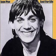 Lust For Life (Vinyl) von Iggy Pop (2017)
