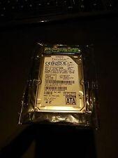 "Hitachi Travelstar 100GB 2.5"" SATA Internal Hard Disk Drive with optional USB"