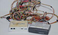 Motorola Funkgerät Typ MW304AX Fahrzeugfunkgerät mit Combox für Taxi Mercedes