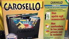 CASSETTA POSTALE POSTA PUBBLICITÀ CAROSELLO ALUBOX✉️📩