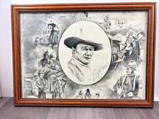 Dealer or Reseller Listed Impressionism Original Art Drawings