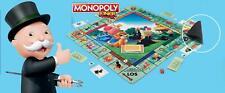 Hasbro Monopoly Junior XL Brettspiel
