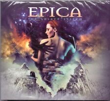 Epica - The Solace System CD NEW RUSSIAN DIGIPACK EDITION