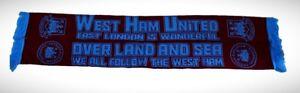 West Ham United FC Schal