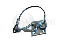 Door Retainer Wire Spring Loaded Hook Trailer Truck Van Horsebox Bus Lorry HGV