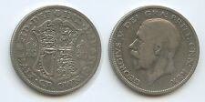 G2214 - Großbritannien Half Crown 1933 KM#835 Silber George V. Great Britain