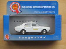 Corgi/Lledo Vanguards VA 06307 Morris Marina 1800 Taxi, mint, limited Edition