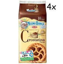 40x Mulino Bianco Kuchen Crostatina schokoriegel Schokolade kekse Kakao 40gr