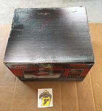 Warn PullzAll Winch P/N 374105 NOS 120V AC 1000lbs Capacity