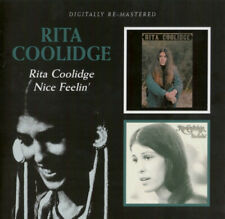 Rita Coolidge ‎– Rita Coolidge / Nice Feelin'
