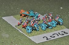 15mm 7YW / prussian - seven years war artillery  - art (20768)