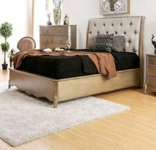 Solid Wood Contemporary Bedroom Furniture Sets for sale | eBay