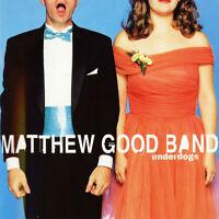 Matthew Good Band - Underdogs [New Vinyl LP] Canada - Import