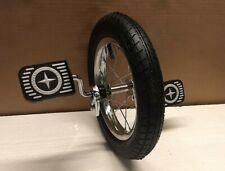 Schwinn Roadster Trike Tricycle Front Wheel , Axle,Pedals w/ hardware -NEW Part