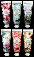 Body & Earth Fresh Floral Fragrances Hand Cream Gift Set : Set of 6 - BNWOB