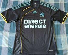 Camiseta Maillot Shirt OLYMPIQUE MARSEILLE Adidas 3rd Kit Season 2009 Size L