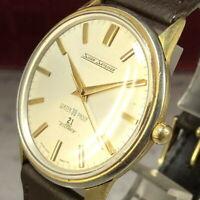 OH serviced, SEIKO SKYLINER Vintage 1965 Hand-winding 21J  EGP Gold Filled #436