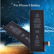 OEM Genuine 1440mAh 3.8V Li-ion Phone Battery Replacement For Apple iPhone 5 5G