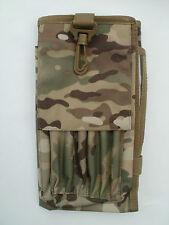 Map Case - Mapcase - MTP - Multicam - Waterproof - Patrol Commanders - 20% OFF2+