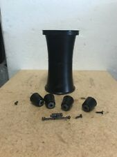 Logo Legs Bass Tube From JAMO SW-1008 Powered SUBWOOFER