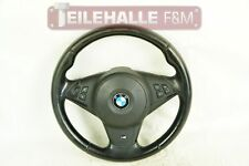BMW E61 E60 M Lederlenkrad Sportlenkrad Multifunktionslenkrad MFL Paket SRS
