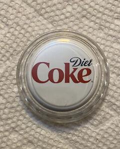 diet coke bottle cap .999 fine silver 2020 coin $1 face value