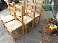 Unbranded Beech Country Chairs