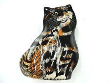 Cats By Nina - Nina Lyman Vase