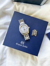 Grand Seiko Heritage Collection Stainless Steel 37mm Watch - SBGR251 *Mint*