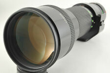 *Excellent+++* Canon NEW FD NFD 400mm f/4.5 from Japan #0790