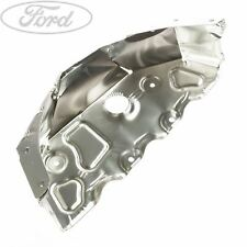 Genuine Ford Fiesta MK5 KA Exhaust System Heat Shield 1255391