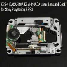 KES-410ACA/410A KEM-410ACA Laser Lens & Deck for Sony Playstation 3 PS3 Parts