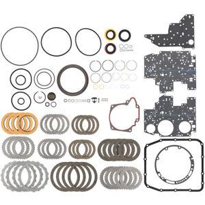 Auto Trans Master Repair Kit ATP LM-13
