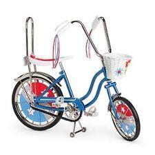 "NEW American Girl RETIRED Julie Banana Seat Bike Fits 18"" Doll Bicycle LAST ONE"
