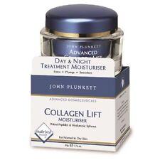 John Plunkett Extreme Makeover Advanced Collagen Lift Moisturiser 50g